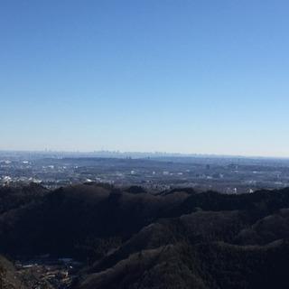 9/16土 高尾山に行くメンバー募集中❗️