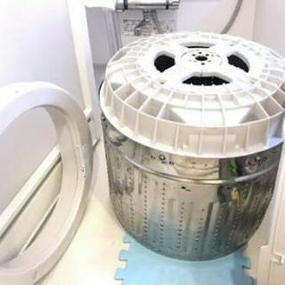 ✨【BWもドラム式も完全分解洗浄可能!】福山市から元メーカー修理...