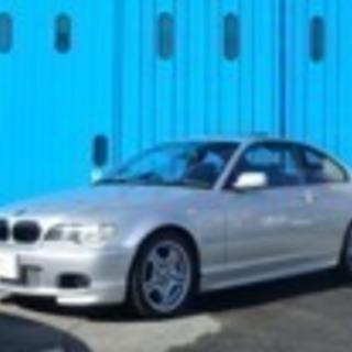 BMW 330Ci Mスポーツ 2年車検付き!!