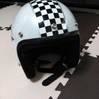 【追記】バイク/ヘルメット