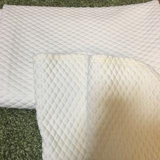 [シングルベット用]敷パッドと枕カバーセット