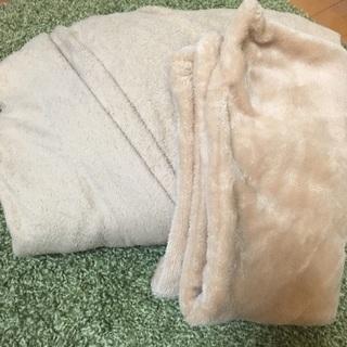 [シングルベット用]ベルメゾン 敷パッドと枕カバーセット