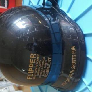 半ヘルメット