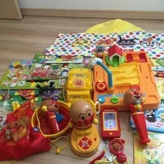 ☆☆アンパンマン玩具多数☆☆