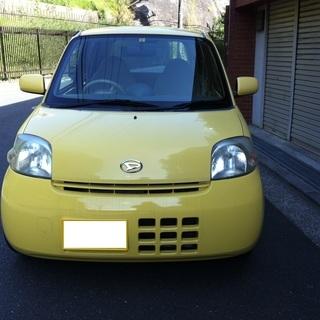 初年度19年 車検31年6月 エッセ  総額支払159000円