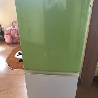 2ドア 一人暮らし用 冷蔵庫
