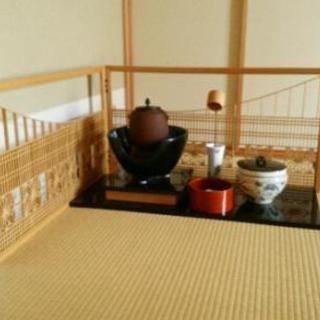 葛飾の茶道教室です - 教室・スクール