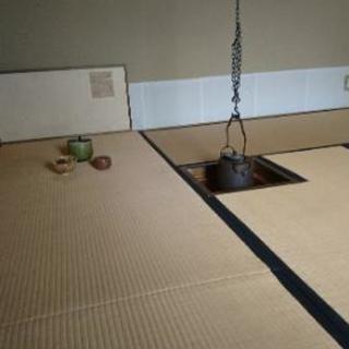 葛飾の茶道教室です - 日本文化