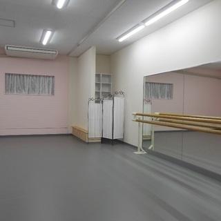【バレエ教室】KEIKO BALLET STUDIO