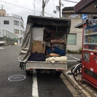 💕【単身引越】9月10日着 九州方面への格安便あります!