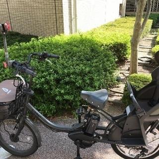 アシスト自転車  bikke2  ビッケ2