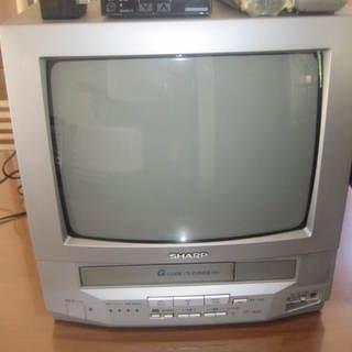 ブラウン管テレビ チューナー お譲りします。
