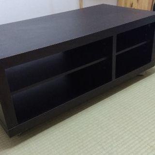 ★ニトリTVボード★キャスター付き