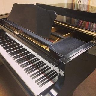【東灘区・灘区】大人のピアノレッスン♪(女性限定)