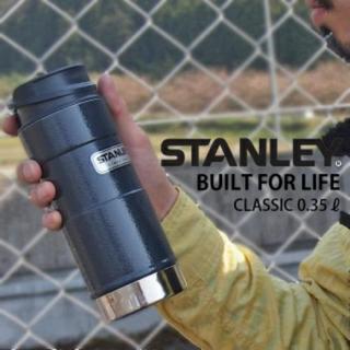 スタンレー STANLEY 水筒 真空ワンハンドマグ 0.35L...
