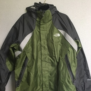 The north face (GORE TEX)LL【最終値下げ】