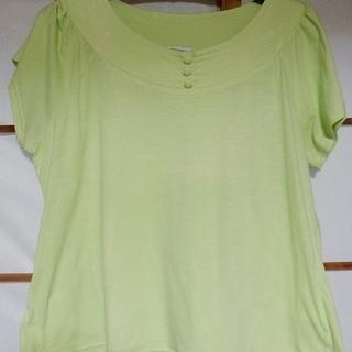 かなり難有☆大きいサイズ☆チュニック Tシャツ☆3枚セット