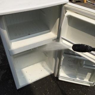 2ドア冷蔵庫&電子レンジ&炊飯器&ケトル 一人暮らしとりあえずセット✨