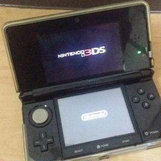旧3DS 中古 本体のみ!