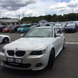 【期間限定出品】BMW 希少車種✨来週オークションに出品するので、...