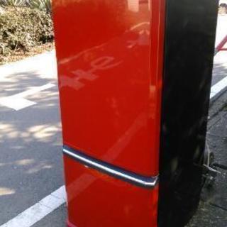 三菱 冷蔵庫 300リットル 2010年モデル MR-D30X-R