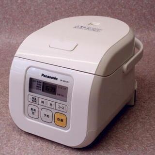 ●Panasonic 電子ジャー炊飯器 SR-MLK051 201...
