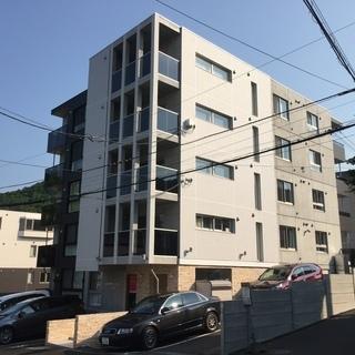 【中央区】 デザイナーズMS 3LDK  閑静な住宅街!! 新築 ...