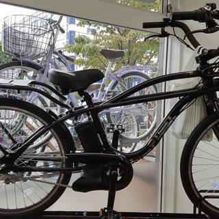 PANASONIC  BPO2 電動アシスト自転車 星川店1台限定特価
