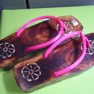 新品!インドネシアバリ島雑貨・サンダル