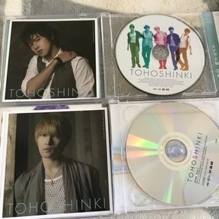 CD DVD ファンクラブ限定仕様