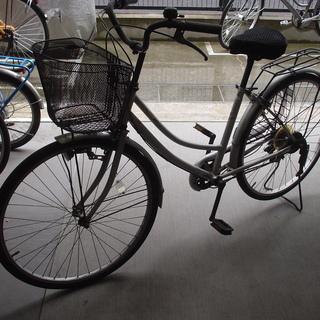 【ジャンク】 26インチ シティーサイクル 自転車 1台