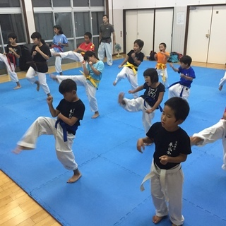 福岡市南区で、主に護身を目的として実践拳法を教える道場です。(体験...