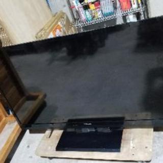 【訳あり】TOSHIBA レグザ55V型液晶テレビ