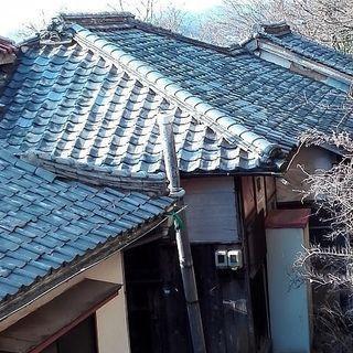 尾道山手 西土堂の古民家