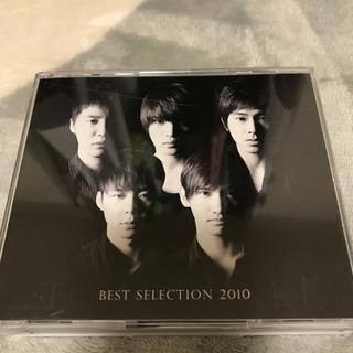 東方神起 ベストセレクション2010