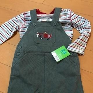 子供服カーター24カ月