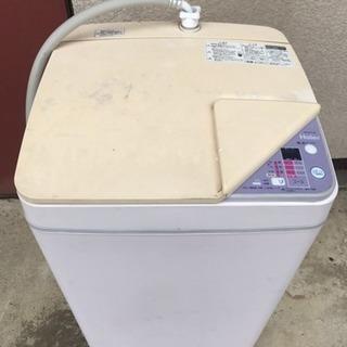 ハイター洗濯機