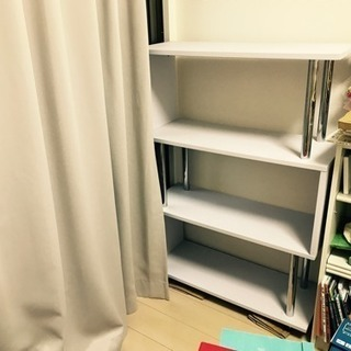 【どんな部屋にも】本棚・シェルフ