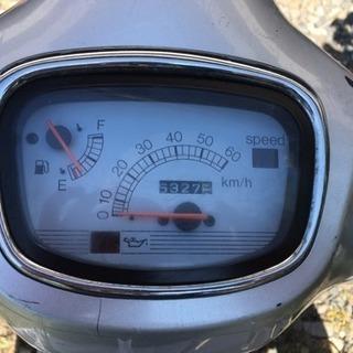 ヴェルデ2st50cc