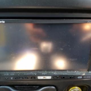 カロッツェリア HRZ900 HDDナビ  フルセグ
