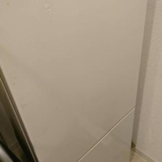 9/11まで 110L 一人暮らし 冷蔵冷凍庫 2012 月島駅前...