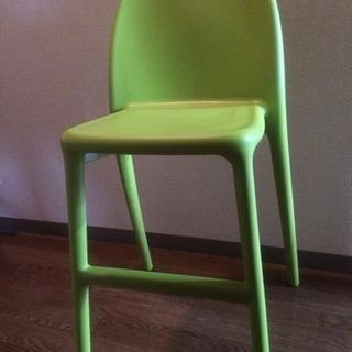 IKEA★食卓用チェア!