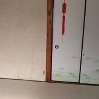 紀ノ川駅から徒歩5分 一軒家 4DK