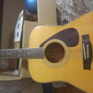 YAMAHAギターFG201