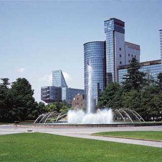 県庁前公園オフ会