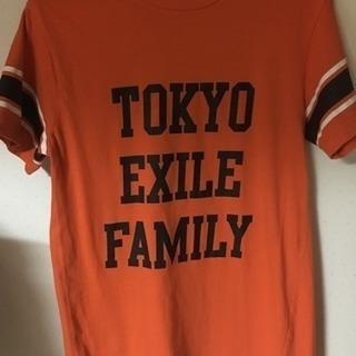 【中古】EXILE Perfect Year 2008 Tシャツ