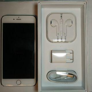 (値下げ)美品iPhone6 Plus 16㌐ SIMフリー利用可能