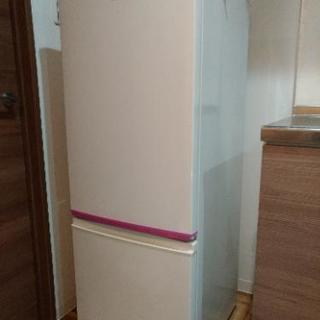 2011年製SHARP冷蔵庫