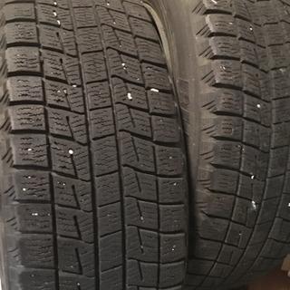 スタッドレス タイヤ 175/65R14