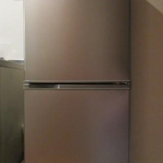 冷蔵庫(SANYO SR-141R)無料で差し上げます